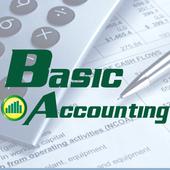 Basic Accounting icon