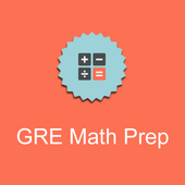 GRE Math Prep icon