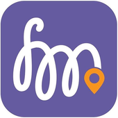 FindMe@ - Find Nearby Places, Deals icon