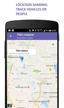 FindMe@ - Find Nearby Places, Deals apk screenshot