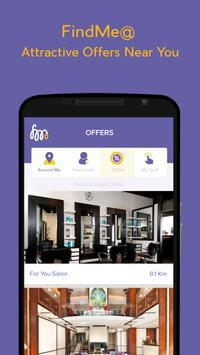 FindMe@ - Smartsites™ Find Free Deals & Offers apk screenshot