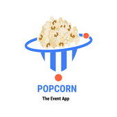 Popcorn - The Event App icon