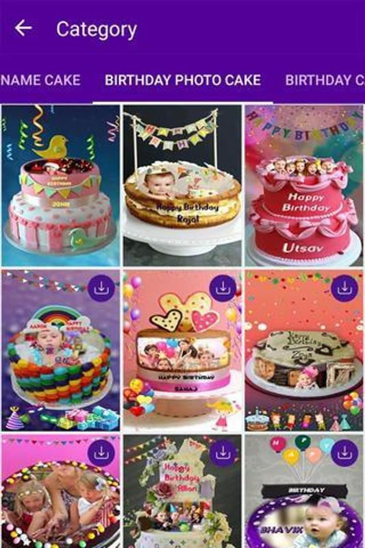 Name Birthday Cake 2019 For Android Apk Download