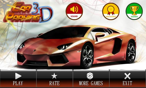 Download car parking 3d 5. 0 sharedapk.