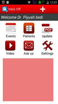 Cipla HatsOff screenshot 2