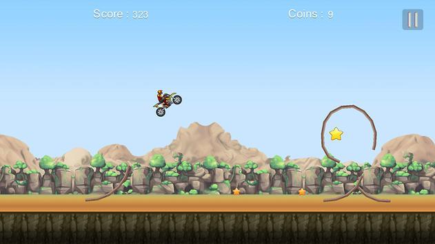 Moto ride Extreme apk screenshot