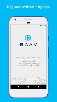 Baav screenshot 1