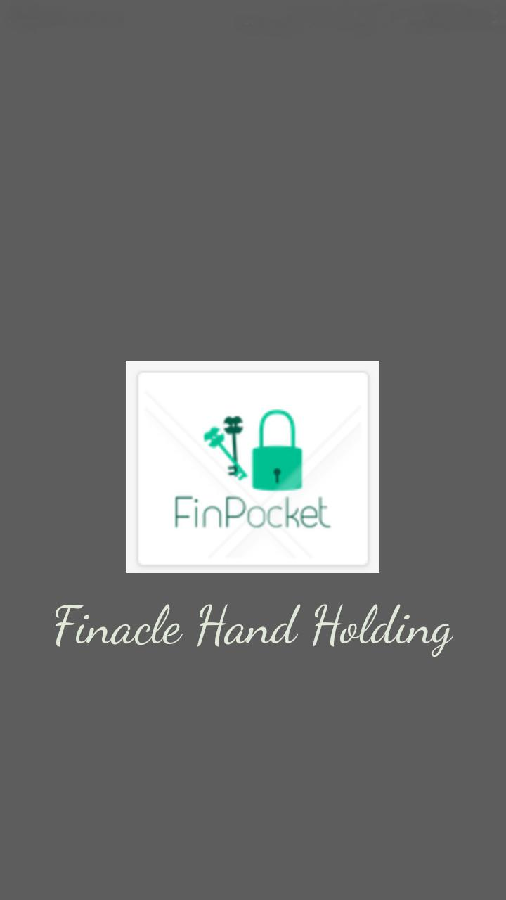 Finacle Smart Hand Holding cho Android - Tải về APK
