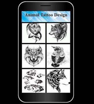 Animals Tattoo screenshot 5