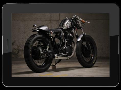 Cafe Racer screenshot 5