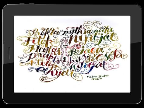 Calligraphy Art Islamic Ideas screenshot 4