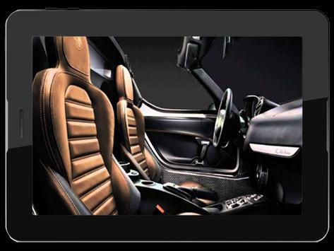 Car Interior Designer screenshot 4