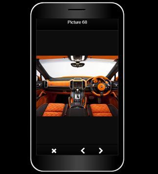 Car Interior Designer screenshot 1