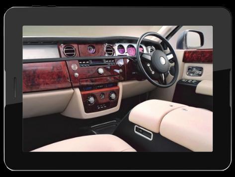 Car Interior Designer screenshot 2