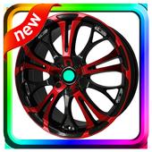 Car Rim App icon