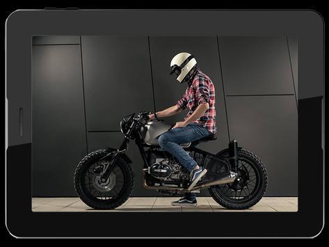Classic Motorcycle screenshot 4
