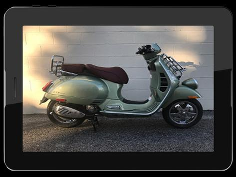 TOP Scooter Modification screenshot 3