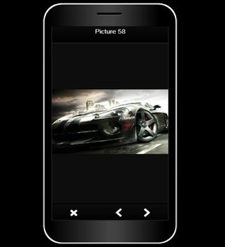 Sport Car Gallery screenshot 1