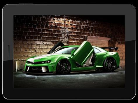 Sport Car Gallery screenshot 2