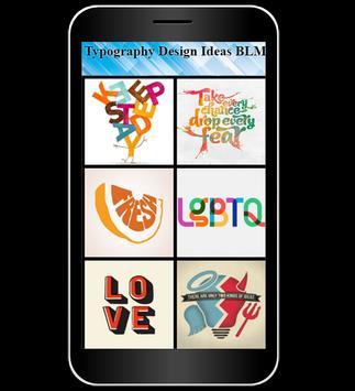 Creative Typography Design screenshot 5