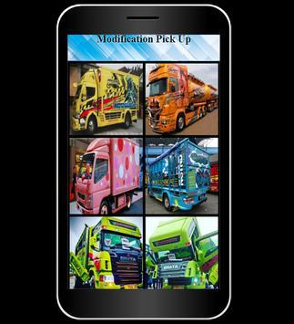 Truck Modification screenshot 5