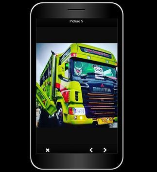 Truck Modification screenshot 1