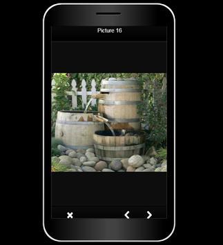 Water Fountain HD Photo screenshot 4