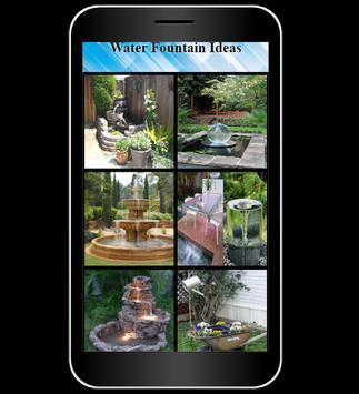 Water Fountain HD Photo screenshot 5