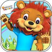 Juniors App Learn icon
