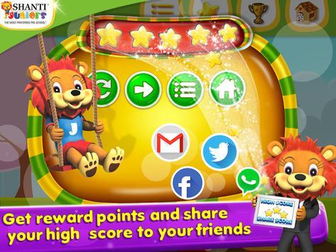 Juniors App Learn screenshot 6