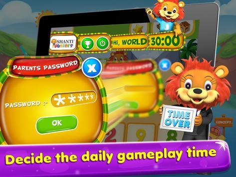 Juniors App Learn screenshot 8
