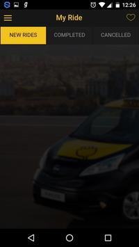 Call My Cab - Driver apk screenshot