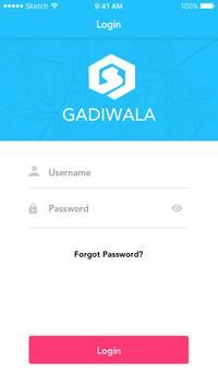 Gadiwala screenshot 7