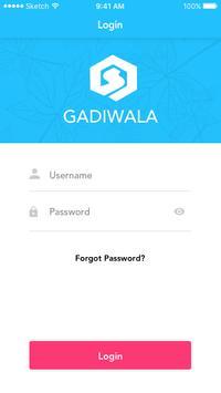 Gadiwala screenshot 1