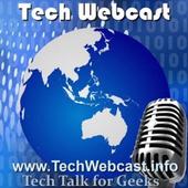 Tech WebCast icon