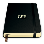 Cse Book Lists icon