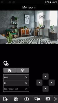 Samsung SmartCam screenshot 2