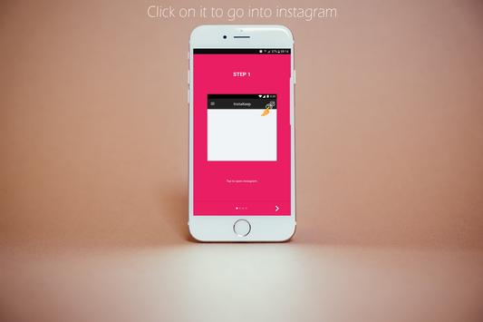 InstaKeep HD downloader for Instagram screenshot 1