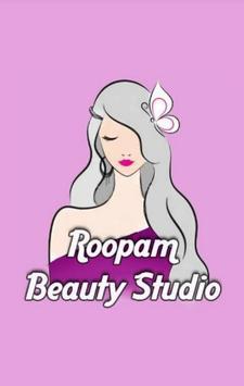 Roopam Beauty Studio poster