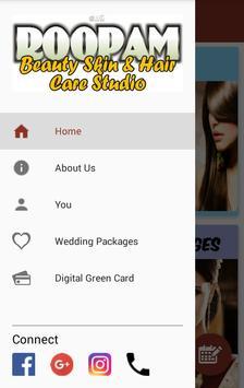 Roopam Beauty Studio screenshot 1