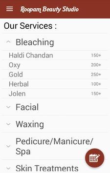 Roopam Beauty Studio screenshot 3