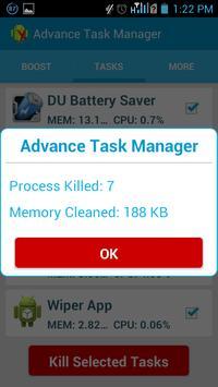 Advance Task Manager screenshot 2