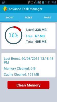 Advance Task Manager screenshot 3