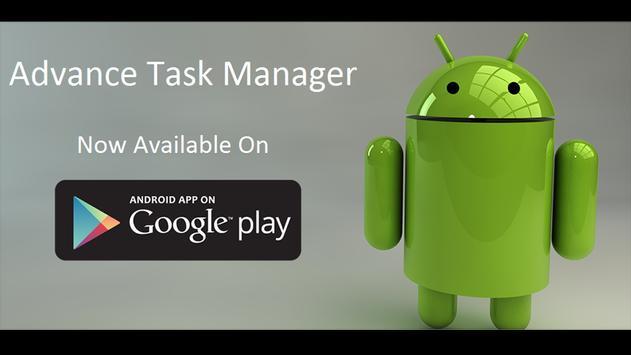 Advance Task Manager screenshot 5
