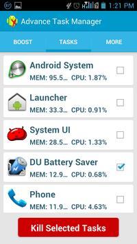 Advance Task Manager screenshot 6