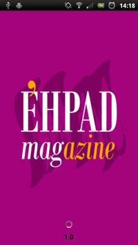 EHPAD Mag poster