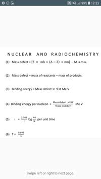 All formula (Math,Physics,Chemistry) for 11th 12th screenshot 15