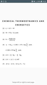 All formula (Math,Physics,Chemistry) for 11th 12th screenshot 13