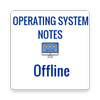 OPERATING SYSTEM NOTES icon