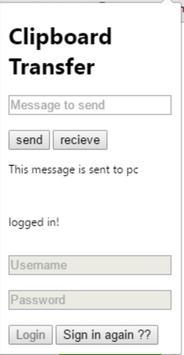 PC Links apk screenshot